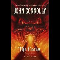 The Gates: A Samuel Johnson Adventure: 1