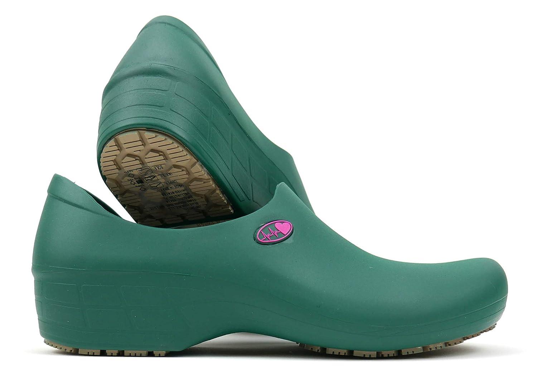 Waterproof Slip-Resistant Womens Cute Nursing Shoes Sticky Shoes Keep Nursing
