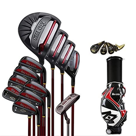 YPSMCYL Golf para Hombre Full Golf Standard Bag Y Golf Right ...