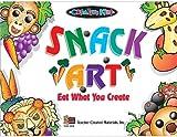 Snack Art, Elizabeth Meahl, 1576903184
