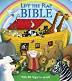 img - for Lift the Flap Bible book / textbook / text book