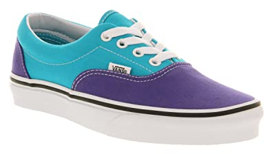 51757504b2 Vans Era Blue Bird Liberty - 6 Uk  Amazon.co.uk  Shoes   Bags