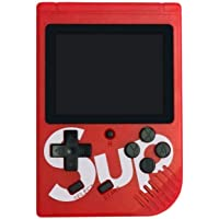 SUP 400 in 1 Games Retro Game Box Console Handheld Game PAD (Battery Inclueded)