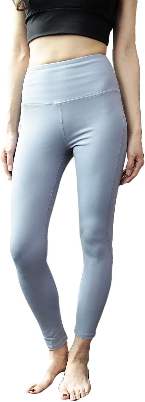 LETTON High Waist Yoga Pants Ultra Soft Tummy Control Trouser for Women