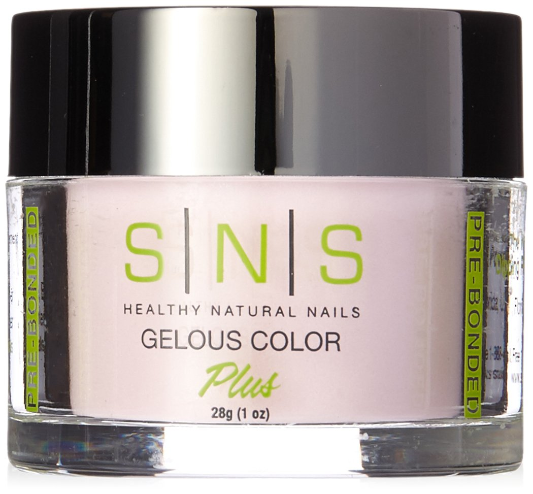 SNS 158 Nails Dipping Powder No Liquid/Primer/UV Light