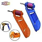 Drill Bit Sharpener,Portable Drill Grinder,Drill