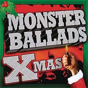 Monster Ballads Xmas