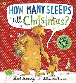 how many nights till christmas