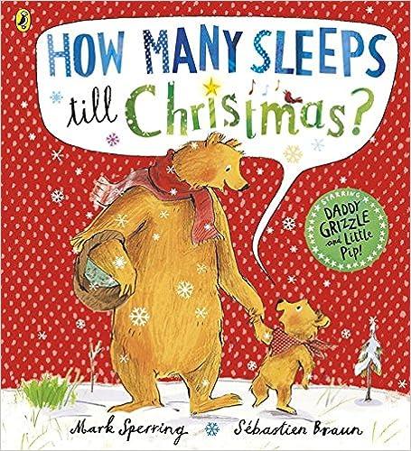 How Many Sleeps Till Christmas? por Mark Sperring Gratis