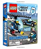 Brickmaster, Dorling Kindersley Publishing Staff, 0756663105