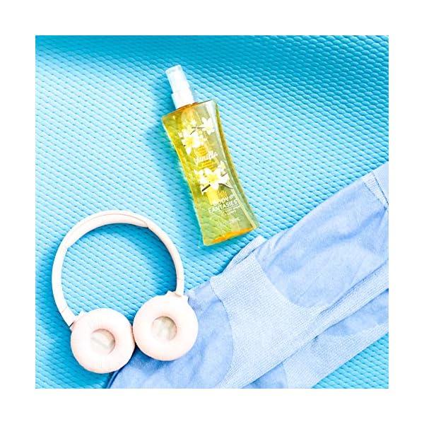 Fragrance Body Spray