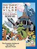 Fairy Tales of Oscar Wilde: the Complete Hardcover Set 1-5, Oscar Wilde, 1561638900