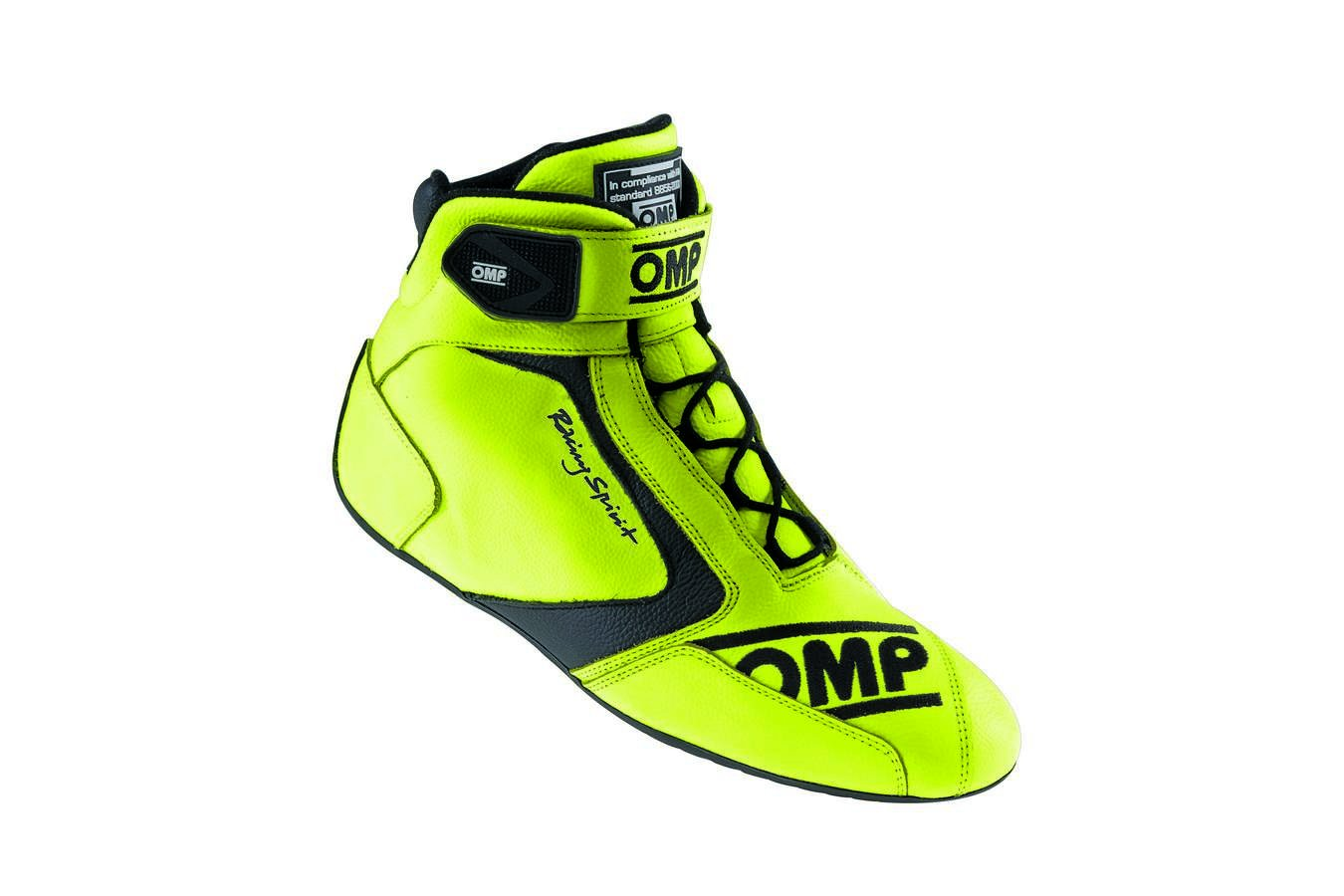 OMP IC//80109943 40th Anniversary Shoes, Lime, Size 43