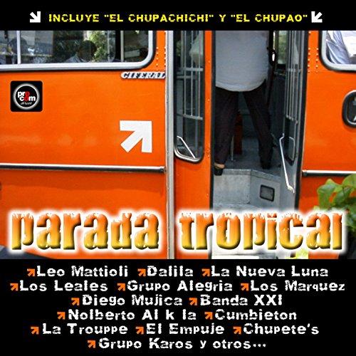 Parada Tropical