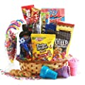 Sundae Night Special Ice Cream Gift Basket