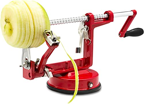 Spiralizer Store Cast Magnesium Apple/Potato Peeler Corer