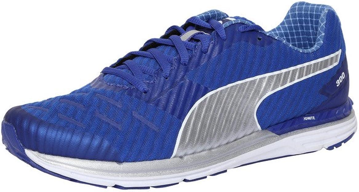 Test : la chaussure de running PUMA SPEED 600 Ignite 3 U Run