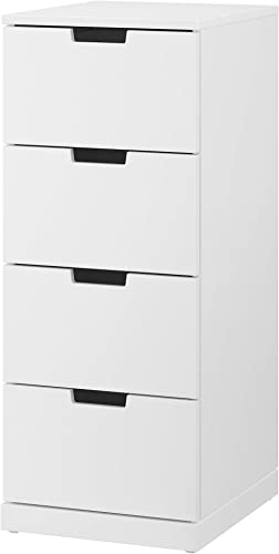 Deal of the week: IKEA Nordli 4-Drawer Chest