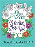 img - for The Power of Prayer  Coloring Journal book / textbook / text book