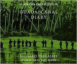 Book GUADALCANAL DIARY 2/E M