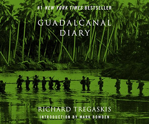 Guadalcanal Diary: 2nd Edition