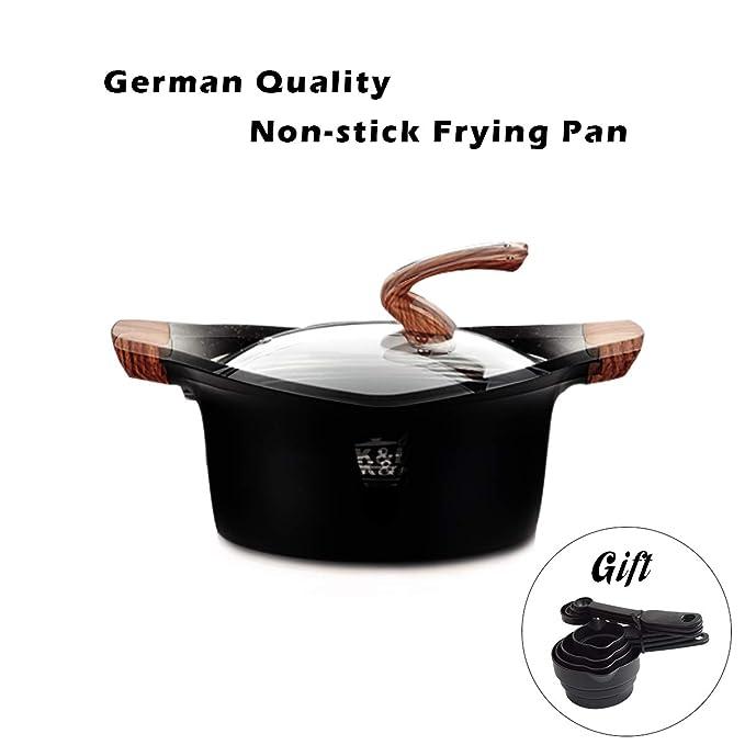 Review KI Soup Pot, Non-stick
