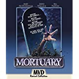 Mortuary: Special Edition [Blu-ray]