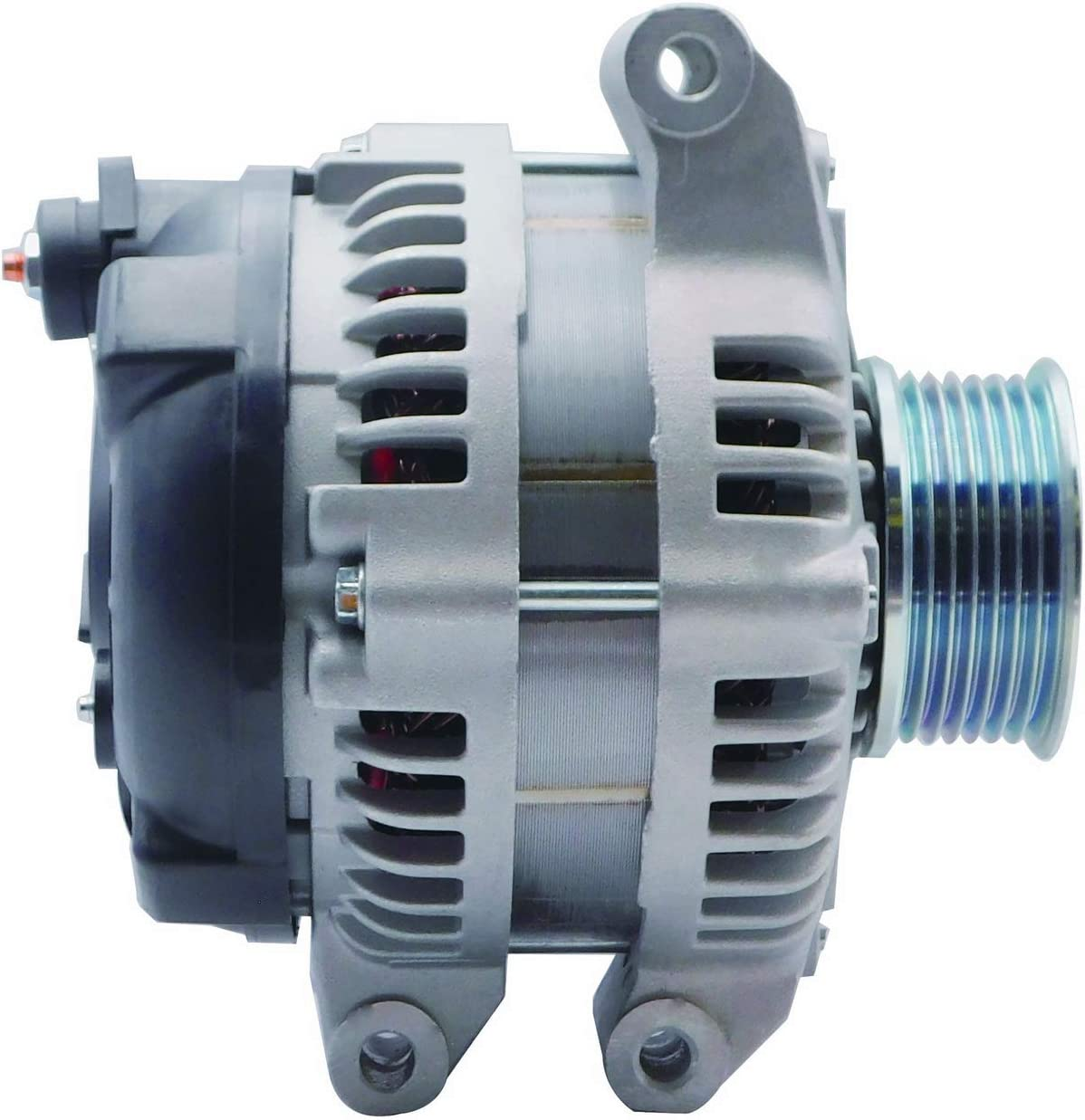 31100-RWC-A01 31100-RWC-A01RM 104210-5160 Base Sport /& SH-AWD Sport 4 Door New Alternator For Acura RDX Sport Utility 2.3L DOHC Turbocharged 2007-2012
