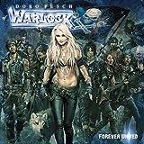 61YoePBjDAL. SL160  - Doro - Forever Warriors & Forever United (Album Review)