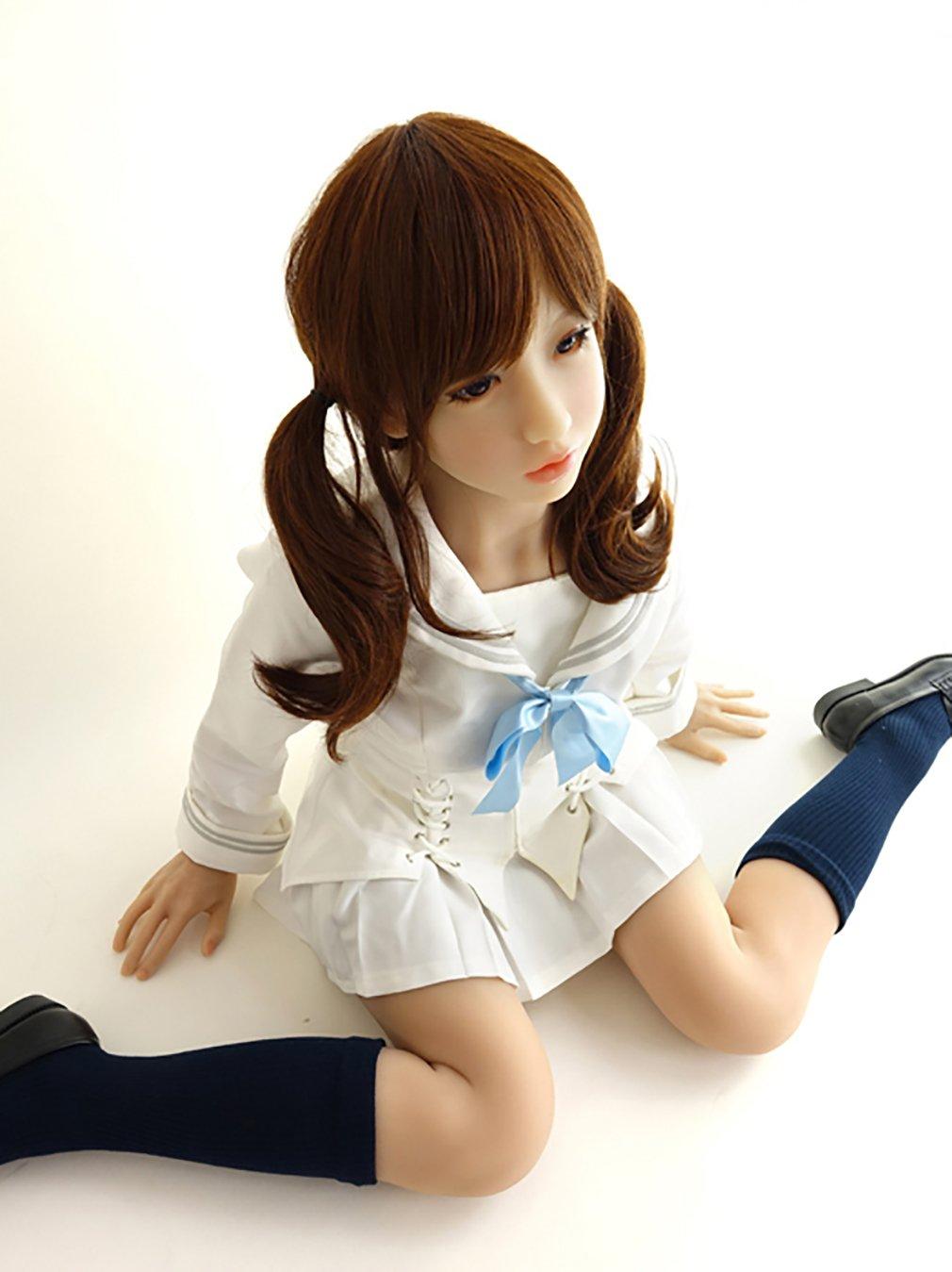 Amazon.com: Muñeca hinchable sin costuras, ideal para regalo ...