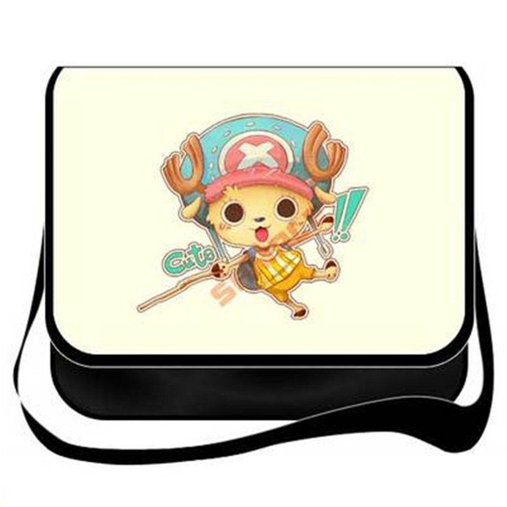 YOYOSHome Anime One Pieceコスプレメッセンジャーバッグショルダーバッグハンドバッグクロスボディバックパックスクールバッグ B06Y2NTZSV 24