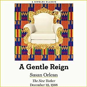 A Gentle Reign Audiobook
