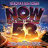 Now That's What I Call Music 53 (CD)