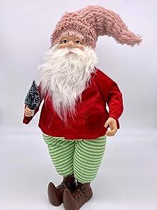 AtoZ | Santa Claus Decoration | Fall Decorations for Home | 22