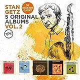 5 Original Albums Vol. 2 [5 CD]