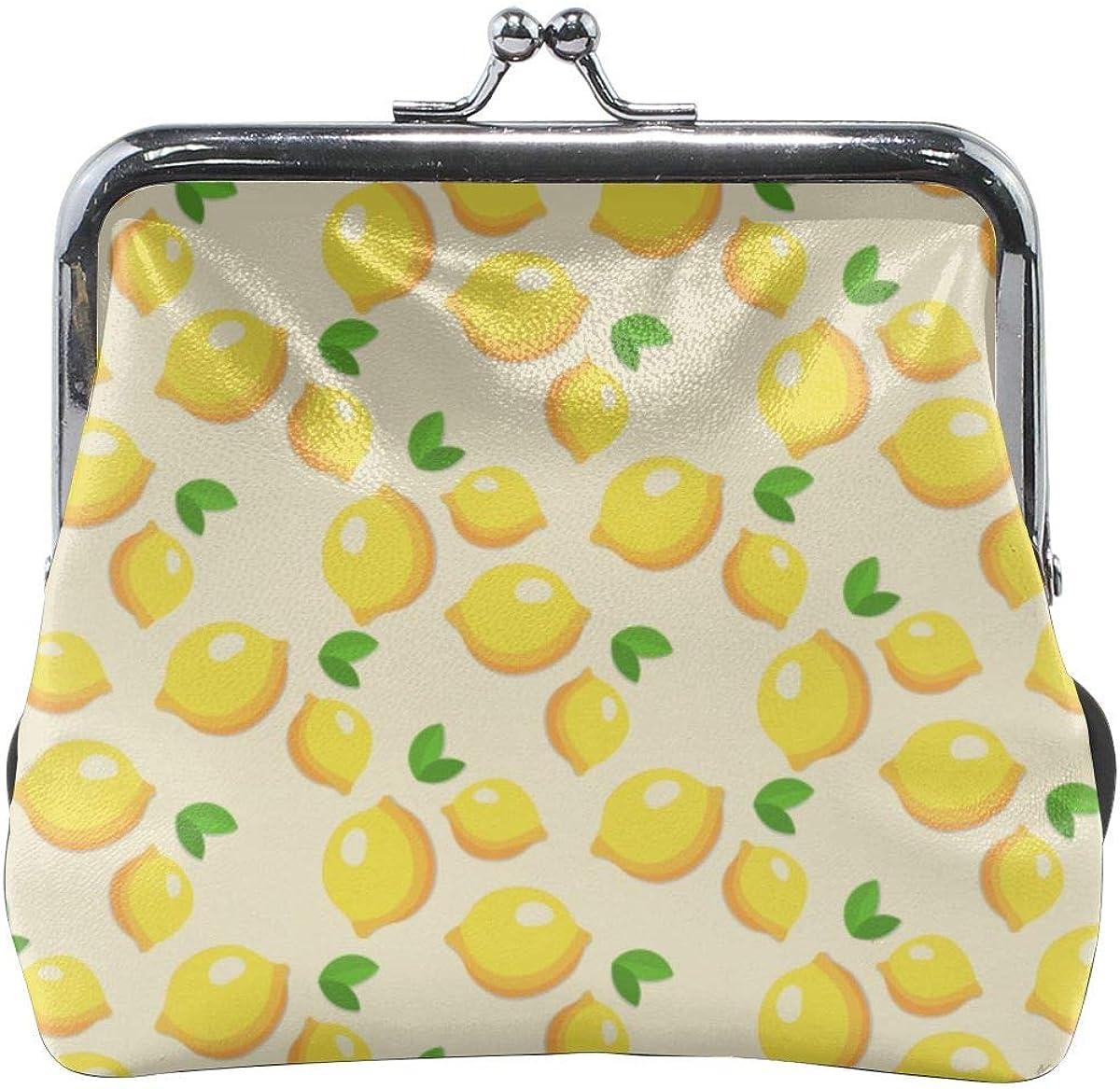 Amazon Com Yunshm Fruit Lemon Yellow Cute Wallpaper Customized