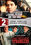 The Taking of Pelham 123 / The Hillside Stranglers - 2 DVD Set (Amazon.com Exclusive)
