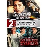 The Taking of Pelham 123 / The Hillside Stranglers - 2 DVD Set