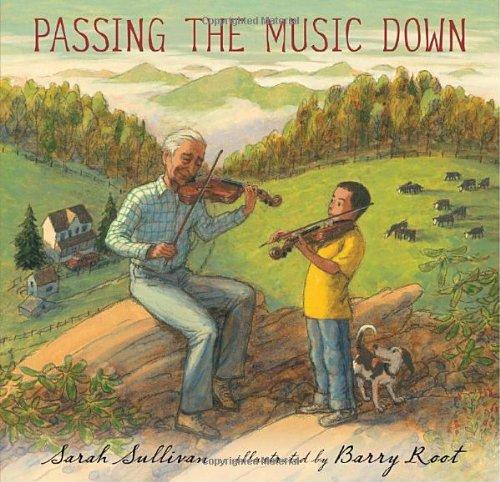 Passing Music Down Sarah Sullivan