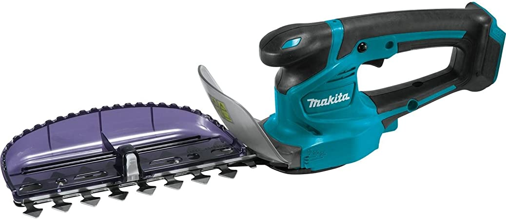 Amazon.com: Makita 12 V max cXT hu06z Cortasetos eléctrica ...