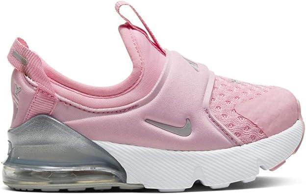 Acción de gracias brumoso Sonrisa  Amazon.com   Nike Air Max 270 Extreme (td) Toddler Casual Sneaker  Ci1109-600   Sneakers