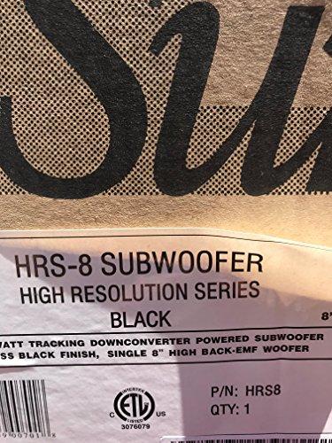 Buy sunfire subwoofer 8