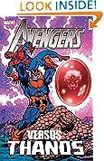 Download Avengers Vs. Thanos Pdf Epub Mobi