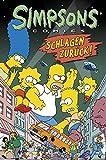 Simpsons Comics Sonderband, Band 4: Schlagen zurück!