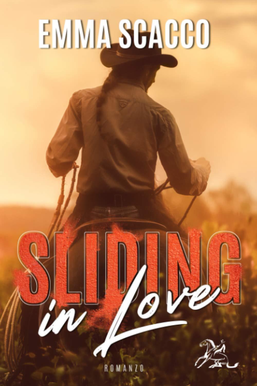 Sliding in Love: Amazon.it: Scacco, Emma: Libri