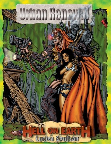 deadlands hell on earth core rulebook pdf