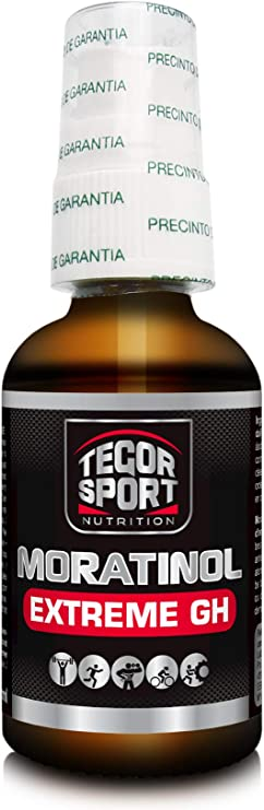 Tegor Moratinol Gh Extreme - 30 ml