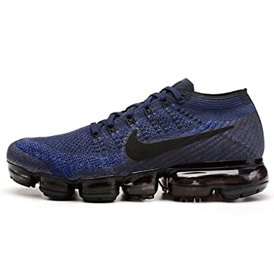 7799a3f4bd9e4 Air Vapormax Flyknit Mens Running Trainers 849558 Sneakers Blue Size: Men's -39