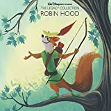 Walt Disney Records The Legacy Collection: Robin Hood [2 CD]