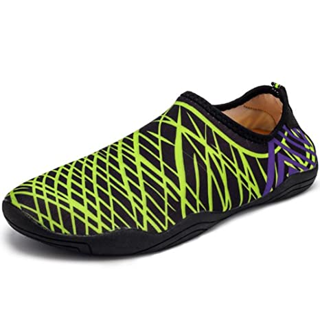 e45464e8170d Mens Womens Water Shoes 2018 Spring And Summer New Adult Beach Shoes Men  And Women Wading